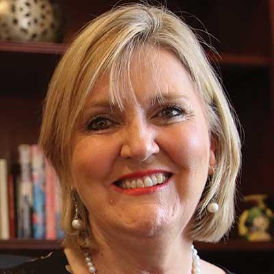 Sue Redinghuys