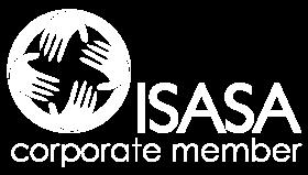 ISASA corporate member logo