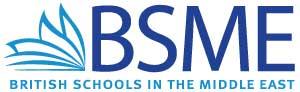 BSME logo