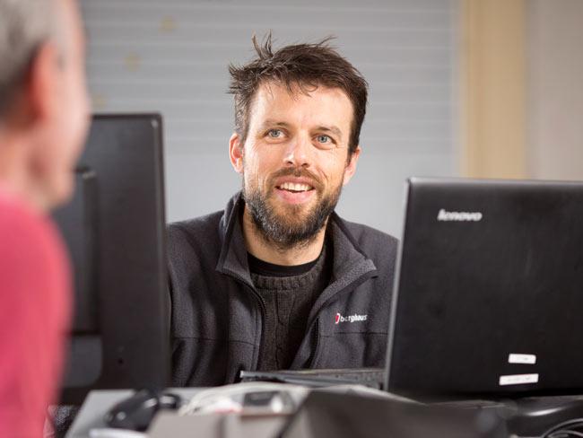 Engage report creator